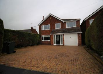 Thumbnail 5 bed detached house to rent in Abbey Road, Bingham, Nottingham