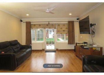 Thumbnail 3 bed end terrace house to rent in Northwick Avenue, Harrow