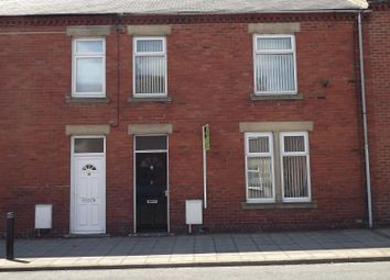 Thumbnail 3 bed terraced house for sale in West View, Esh Winning, Durham