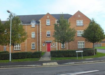 Thumbnail 1 bedroom flat to rent in Frome House, Sandalwood Road, Westbury, Wiltshire