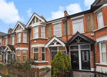 Thumbnail 2 bed maisonette for sale in George Lane, South Woodford, London