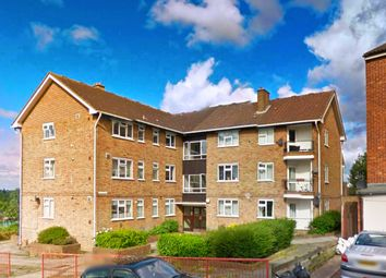 Thumbnail 3 bed flat to rent in Elbury Court, Vicarage Road, Woodford