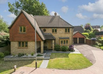 5 bed detached house for sale in Bickmore Way, Tonbridge TN9
