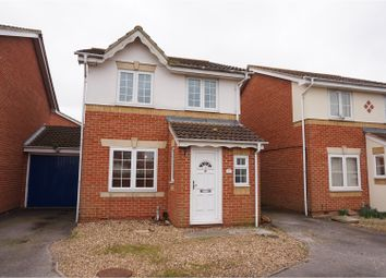 Thumbnail 3 bed link-detached house for sale in Nicholas Gardens, Slough