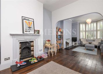 Thumbnail 4 bedroom property to rent in Victoria Road, Queens Park, London