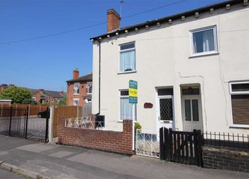Thumbnail 2 bed end terrace house for sale in Bedford Street, Derby, Derby