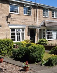 Thumbnail 3 bed terraced house for sale in Dorchester Court, New Hartley, Whitley Bay