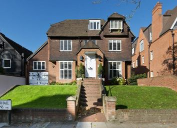 Thumbnail 5 bedroom property for sale in Netherhall Gardens, Hampstead, London