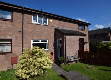 Thumbnail 2 bed terraced house for sale in Ashkirk Place, Dundee