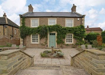 Thumbnail 4 bed detached house for sale in St Mongahs Lane, Copgrove, North Yorkshire
