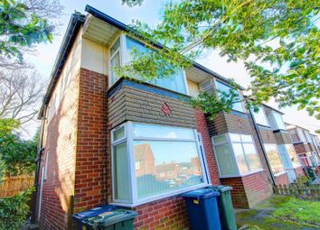 Thumbnail 2 bed flat to rent in Henshaw Place, Fenham, Newcastle Upon Tyne