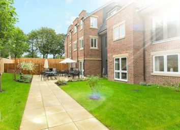 Thumbnail 2 bedroom flat for sale in Butterworth Grange, Norden Road, Bamford, Rochdale
