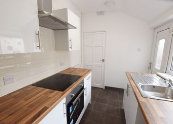 Thumbnail 3 bed terraced house to rent in Park Lane, Pinxton, Nottingham