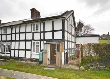 Thumbnail 3 bed end terrace house for sale in 3, Old Talbot, Llanwnog, Caersws, Powys