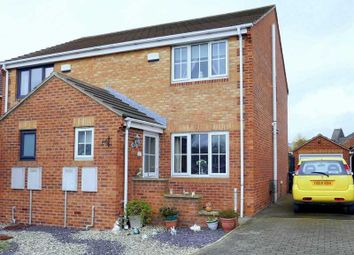 3 bed semi-detached house for sale in Parkside, Carlton Barnsley, Barnsley S71