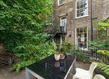 Thumbnail 2 bedroom flat to rent in Cruikshank Street, London