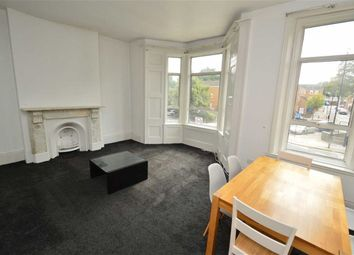 Thumbnail 4 bed flat for sale in Amhurst Road, London