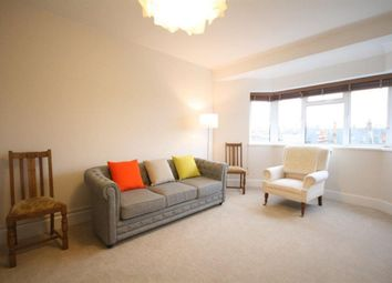 Thumbnail 1 bed flat to rent in Barton Court, Barons Court Road