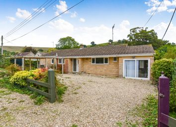 Thumbnail 2 bedroom detached bungalow for sale in Middle Ridge Lane, Corton Denham, Sherborne