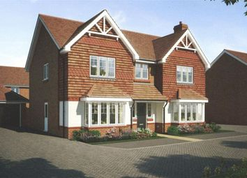 5 bed detached house for sale in Little Meadow, Cranleigh, Surrey GU6