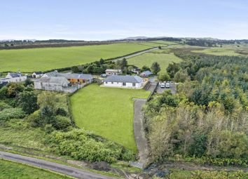 Thumbnail 4 bed detached house for sale in Stackyard, Leadburn, West Linton