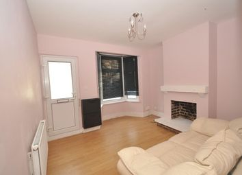 Thumbnail 2 bed terraced house to rent in Gillingham Road, Gillingham