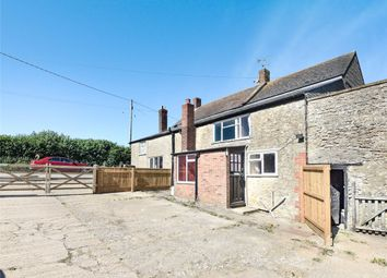 Thumbnail 5 bed link-detached house for sale in South Perrott Road, Misterton, Crewkerne, Somerset
