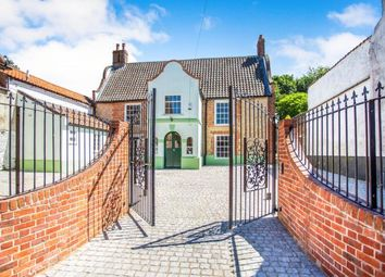 5 bed link-detached house for sale in Fakenham, Norfolk NR21