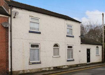 Thumbnail 3 bed end terrace house for sale in Albert Place, Havannah Street, Congleton