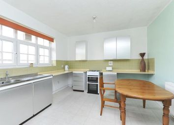 Thumbnail 1 bed flat to rent in Wenham House, Battersea
