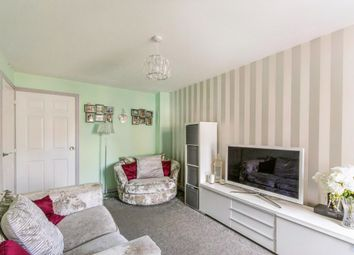 Thumbnail 2 bed semi-detached house for sale in Lawefield Court, Wakefield