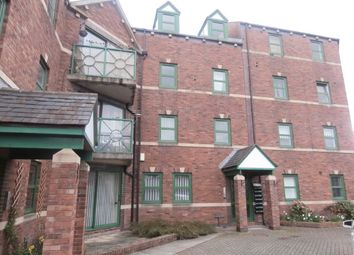 Thumbnail 2 bed flat to rent in Nelson Bridge Court, Carlisle