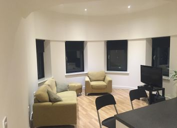 Thumbnail 2 bed flat to rent in Commercial Road, Westbourne, Bournemouth