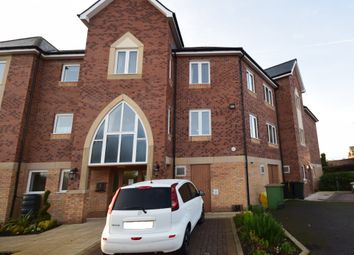 Thumbnail 2 bed flat for sale in Huntcliff Court, Glenside, Saltburn-By-The-Sea