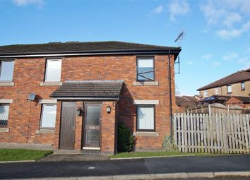 Thumbnail 2 bed flat for sale in Helmsley Close, Penrith, Cumbria