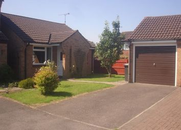 Thumbnail 2 bed detached bungalow to rent in Osprey Park, Thornbury, Bristol