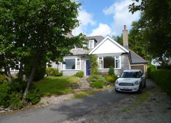 Thumbnail 4 bed detached house to rent in North Deeside Road, Peterculter