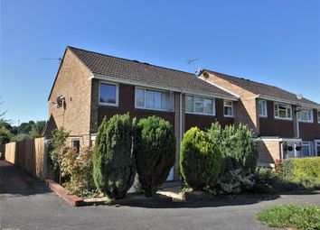 Thumbnail 3 bed end terrace house for sale in Cavalier Close, Dibden, Southampton