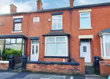 Thumbnail 2 bed terraced house for sale in Kildare Street, Farnworth, Bolton, Greater Manchester