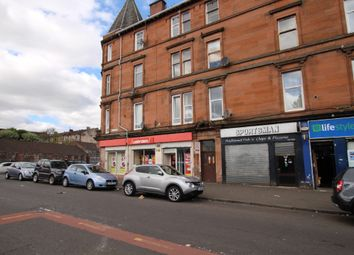 Thumbnail 1 bed flat to rent in Copland Road, Glasgow