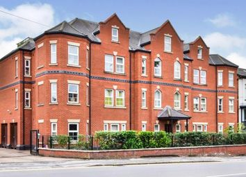 Thumbnail 2 bed flat for sale in Barrington Road, Altrincham, .