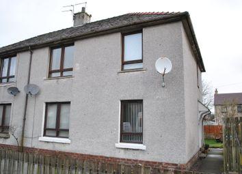 Thumbnail 1 bedroom flat for sale in Cochrane Street, Bathgate