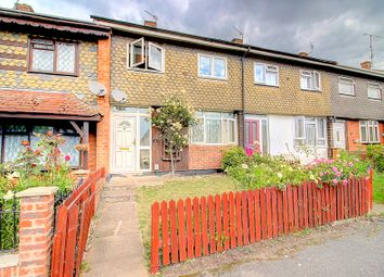 3 bed terraced house for sale in Clayton Walk, Reading RG2