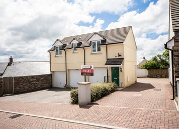 Thumbnail 2 bed detached house to rent in Greenwix Parc, St Mabyn