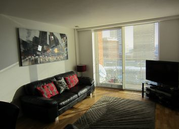 Thumbnail 2 bed flat to rent in 3, Whitehall Quay, Leeds