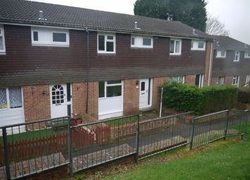 Thumbnail 3 bed terraced house to rent in Clover Road, Guildford