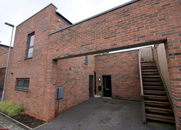 Thumbnail 3 bed semi-detached house to rent in Carrington Court, Derby