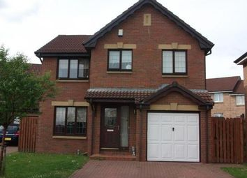Thumbnail 4 bedroom property to rent in Ashwood, Wishaw