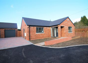 Thumbnail 3 bed bungalow for sale in The Close, Broadwell, Coleford