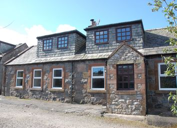 Thumbnail 3 bed end terrace house for sale in Holly Cottage, 2 Yettan Terrace, Palnackie, Castle Douglas